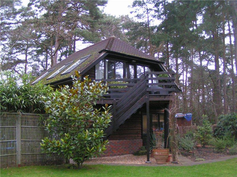 Lodge Hill Road property