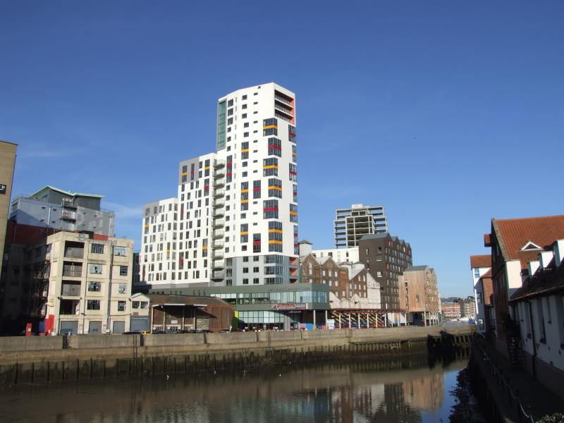 The Mill, College Street, Ipswich property image 1