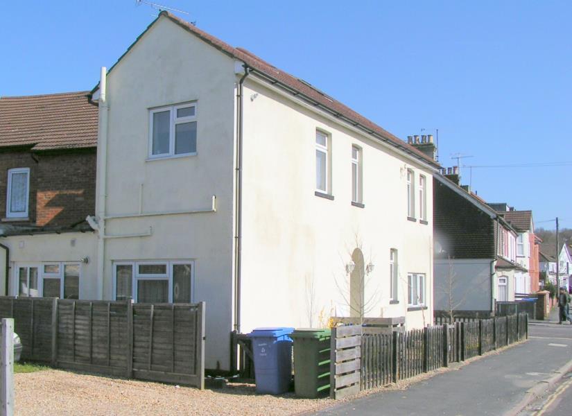 St Michaels Road property