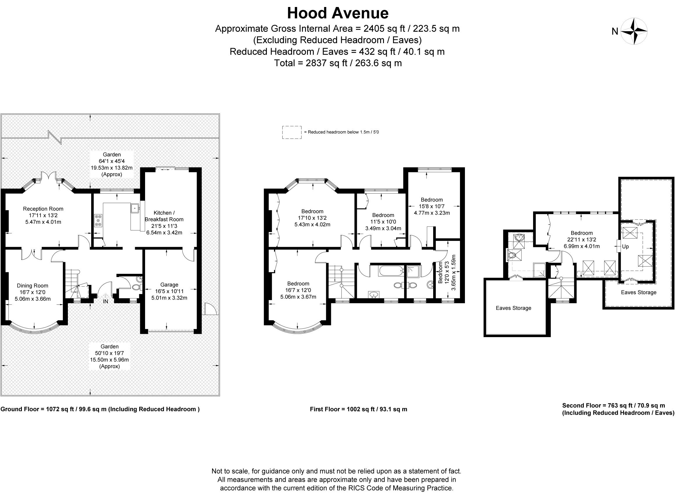 Hood Avenue property image