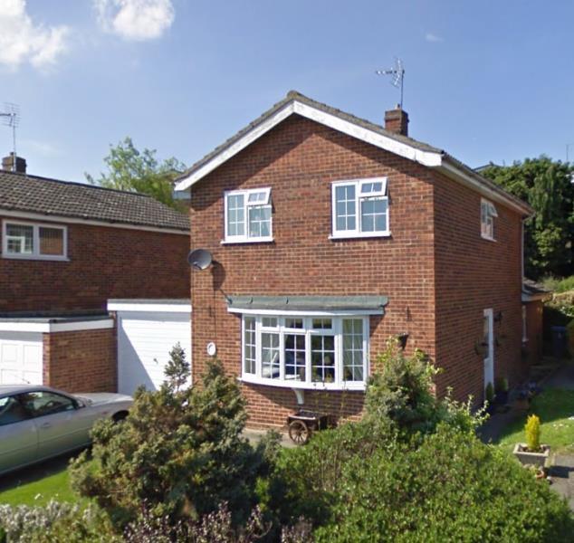 6 Woodthorpe property
