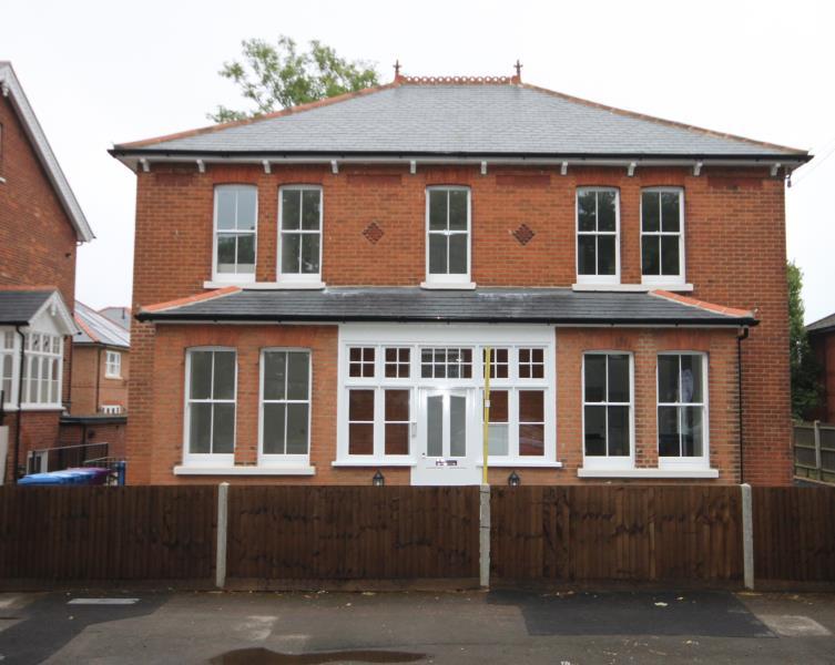 17 Amelia Court property