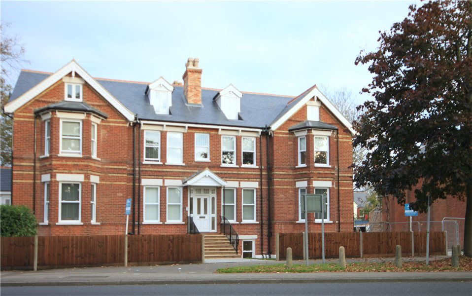 Amelia Court, Flat 7, South Farnborough, Hants property