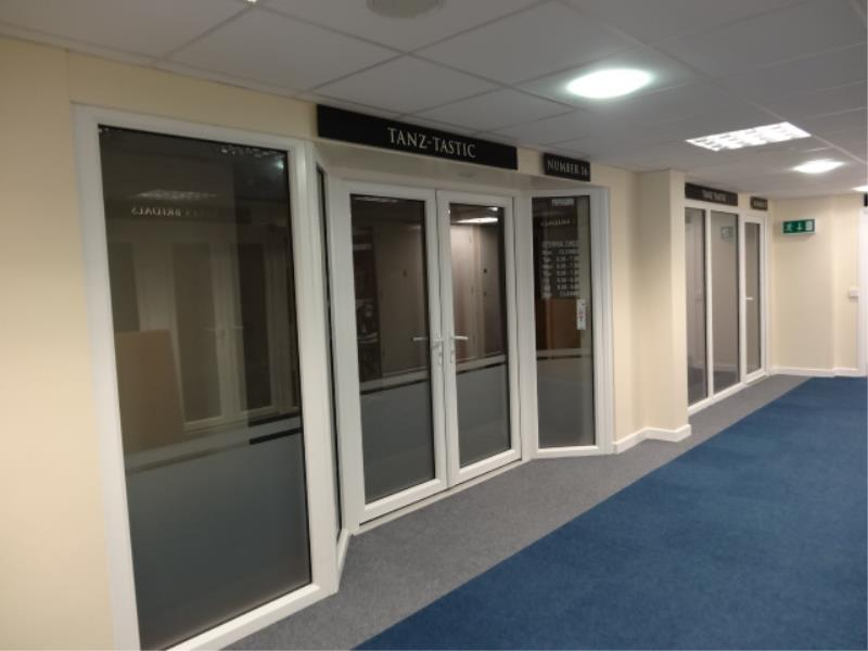 Office Unit, Hednesford property