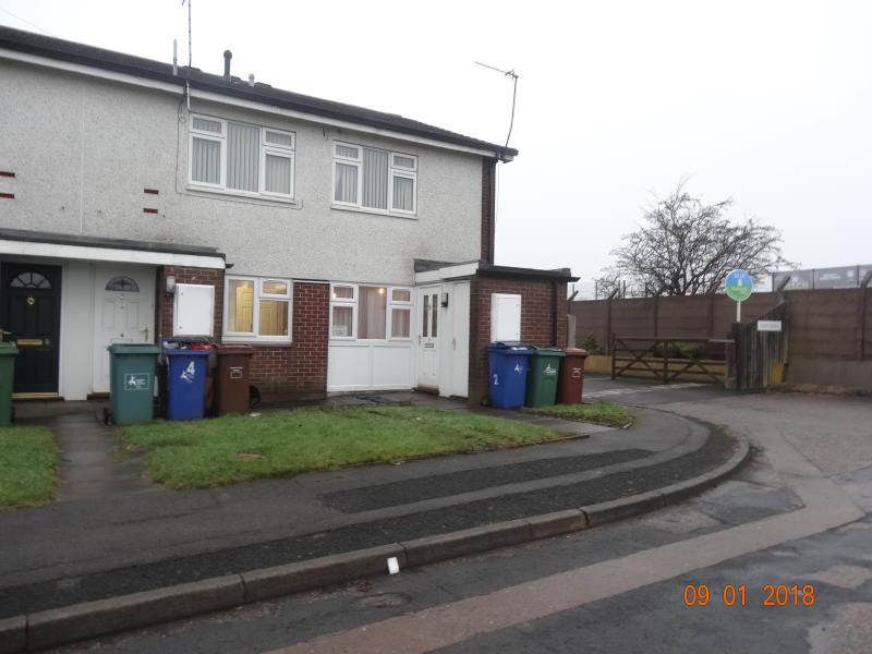 Lomax Road, Hednesford photo