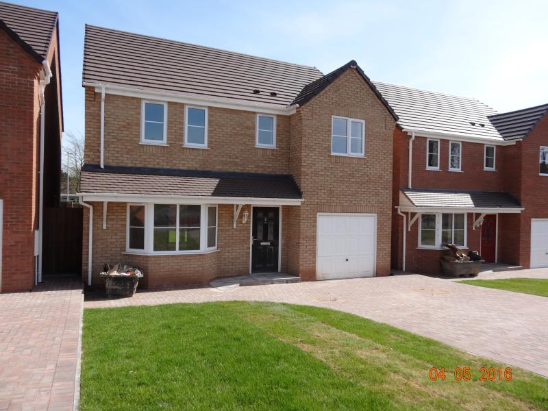 Plot 2 Anglesey Street, Hednesford property